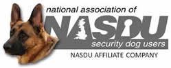NASDU Guard Dog Security in Luton