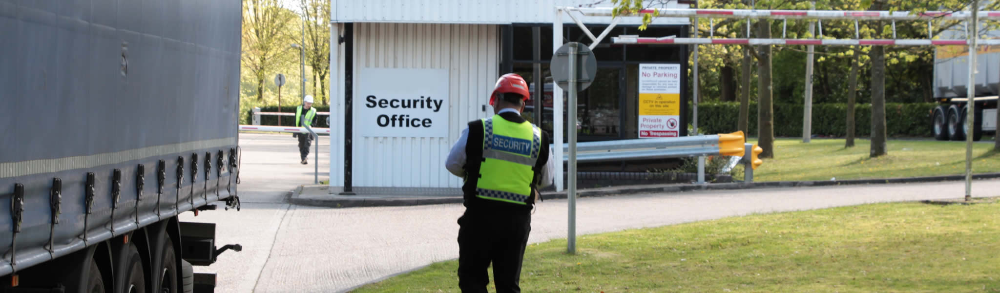 Gatehouse Security / Security Company in Manchester