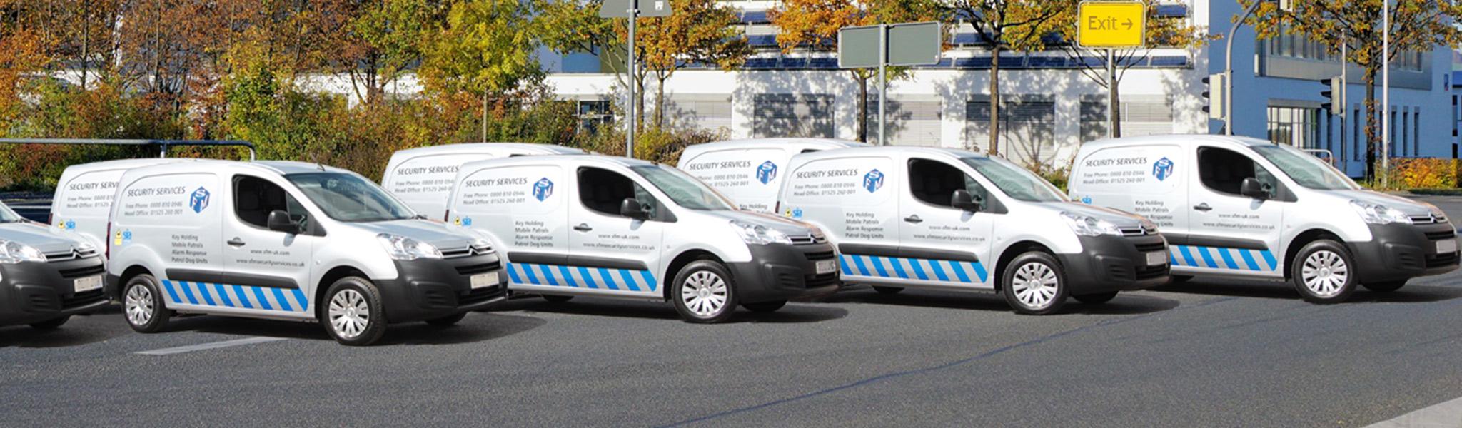 Mobile Patrol Service