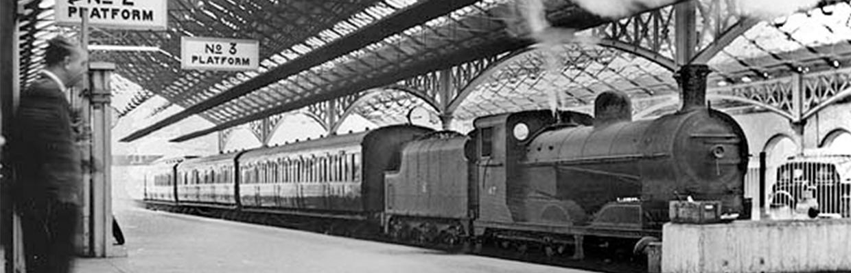 Old Train Optimised